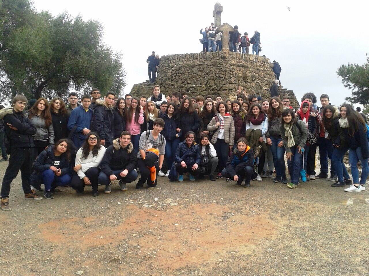 pac guell 3r